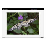 """Paperkite Butterfly Decal For 15"""" Laptop"""