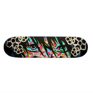 PaperMonster-NothingPersonal Skateboard