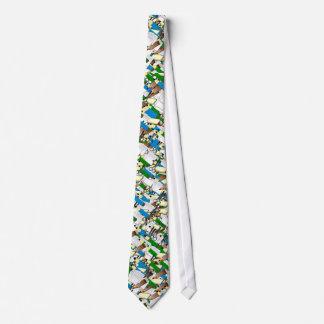 paperstuff, corbata