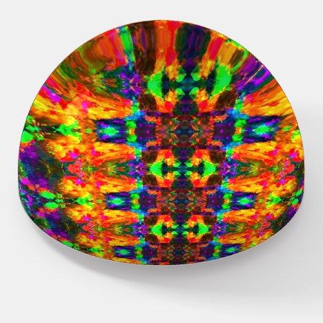 Paperweight Rainbow Opal