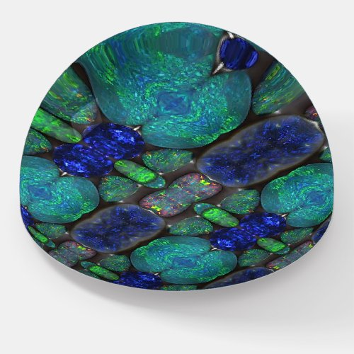 Paperweight Tumbled Opals