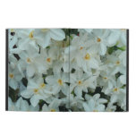 Paperwhite Narcissus Delicate White Flowers Powis iPad Air 2 Case