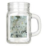 Paperwhite Narcissus Mason Jar