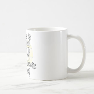 Paperwork Coffee Mug