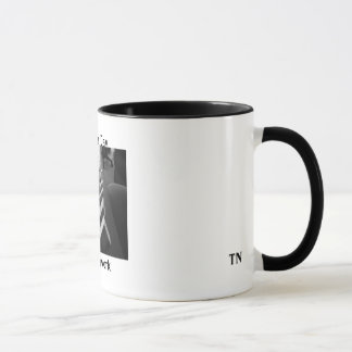 Paperwork Mug