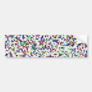 paperworks bumper sticker