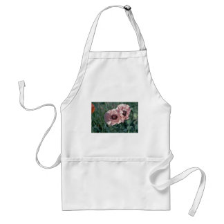 Papery Baby Pink Apron