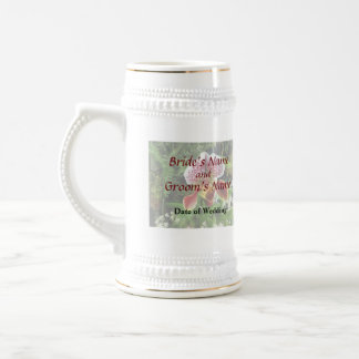 Paph Fiordland Sunset Orchid Wedding Products Coffee Mug