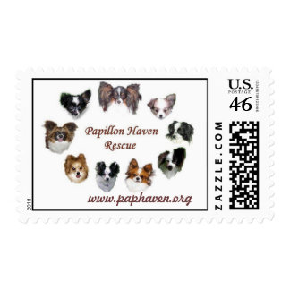 PapHaven Postage