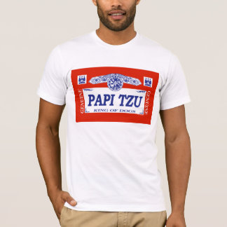 Papi Tzu T-Shirt