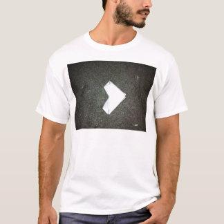 Papier heart T-Shirt
