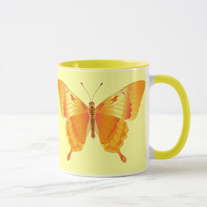 papilio fire fantasy mug