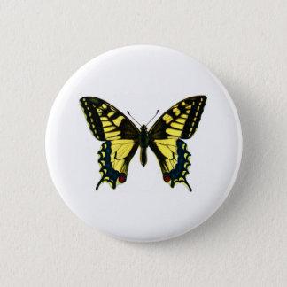Papilio machaon button