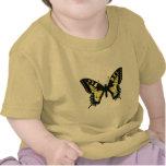 Papilio machaon t-shirts