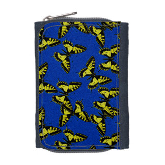 Papilio machaon wallets