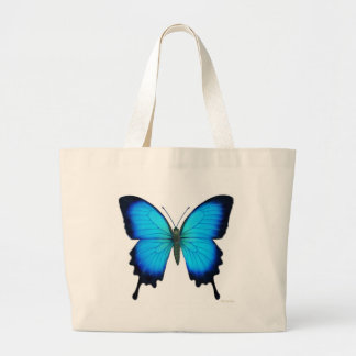 Papilio Ulysses Butterfly Bag
