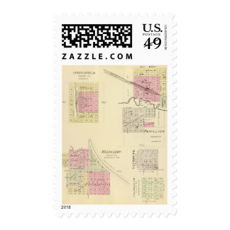 Papillion, Nebraska Stamp