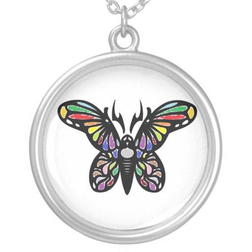 Papillion Pendant