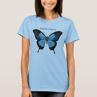 Papillo Ulysses Butterfly T-Shirt