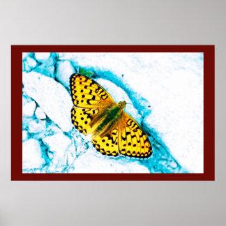 papillon 2 poster