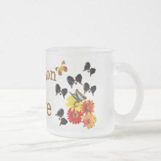 Papillon Butterfly Gifts Mugs