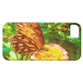 Papillon (Butterfly) iPhone SE/5/5s Case