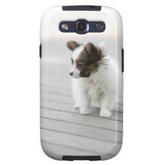 Papillon Samsung Galaxy SIII Cases