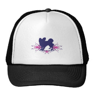Papillon-Celtic Shirts Trucker Hat