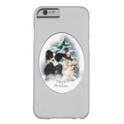 Case-Mate Barely There iPhone 6 Case with Papillon Phone Cases design