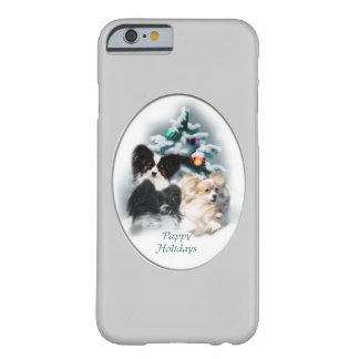 Papillon Christmas Gifts Barely There iPhone 6 Case