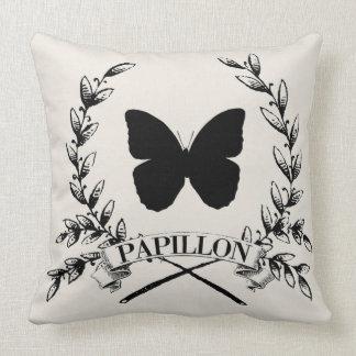 Papillon Cojín