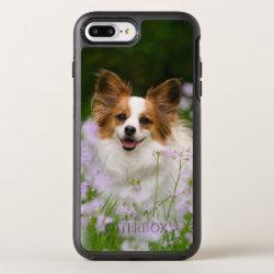 OtterBox Apple iPhone 7 Plus Symmetry Case with Papillon Phone Cases design