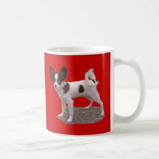 Papillon Dog Mugs