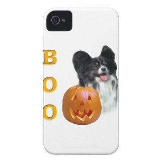 Papillon Halloween BOO iPhone 4 Cover
