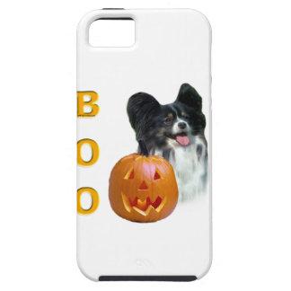 Papillon Halloween BOO iPhone SE/5/5s Case