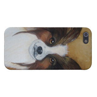 Papillon Love Cover For iPhone SE/5/5s