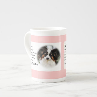 Papillon Love Gifts Tea Cup