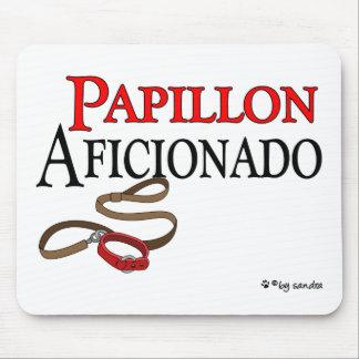 Papillon Mouse Mat