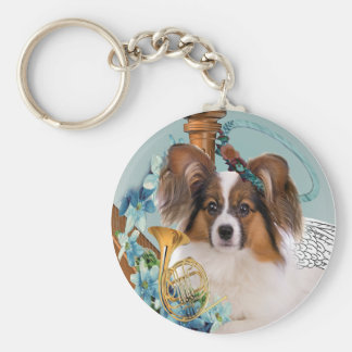 Papillon Perfect Angel gifts Keychains