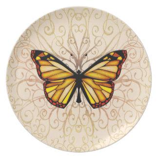 Papillon Plate