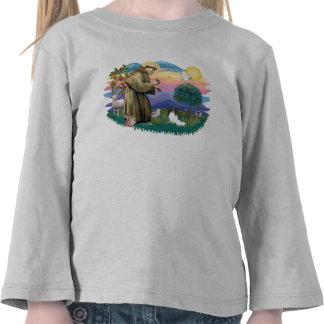 Papillon Camiseta