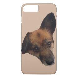 Case-Mate Tough iPhone 7 Plus Case with Papillon Phone Cases design