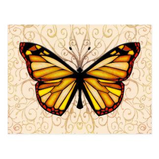 Papillon Post Cards