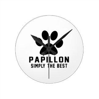 Papillon simplemente el mejor relojes