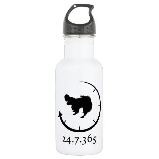 Papillon Water Bottle