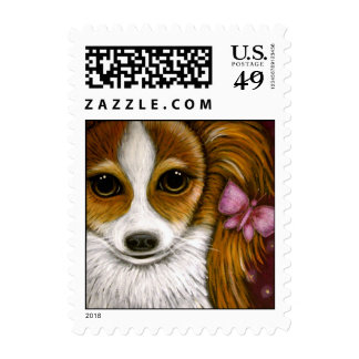 PAPILLONS 1 Postage