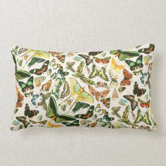 Papillons Pillow