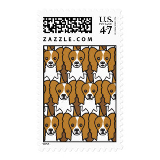 Papillons Postage