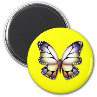 papion 2 inch round magnet