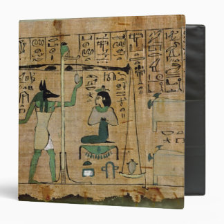 Papiro funerario de Djedkhonsouefankh